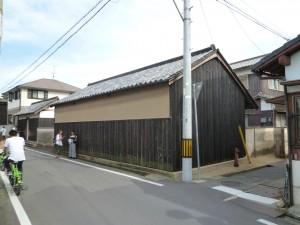 家プロジェクト きんざ・碁会所